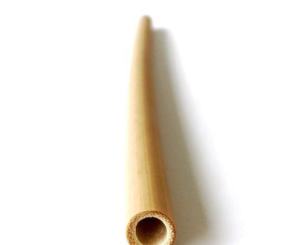 Bunkoza Bamboo straws 1