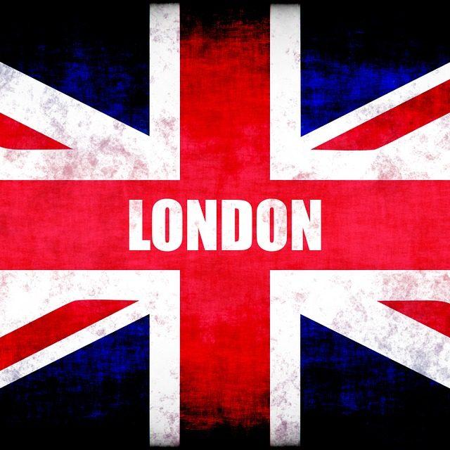 london-Flag
